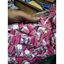 Balas Personalizadas - Mickey/minnie - 100 Unid