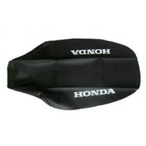 Capa Banco Bros,titan,torndo,xr Material Original Honda
