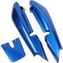 Rabeta Completa Sportive Ybr 125 Ed 2004 A 2005 - Azul