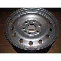 Roda De Ferro Mitsubishi L200 Original