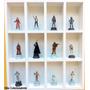 Miniatura Xadrez Star Wars  Chumbo Oficial Valor Unitário