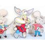 Antigo Brinquedo De Quarto De Criança Anos 60 Estrela Boneca