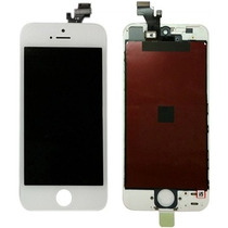 Tela Touch Display Lcd Iphone 5 New Iphone Original Envio Já