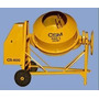 Betoneira Csm 400l S/ Motor