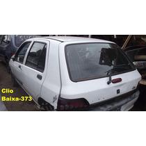 Bico Injetor Mono Ponto Clio 98/99 1.6