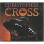 Box 2 Cds + Dvd - Christopher Cross - Night Paris - Lacrado