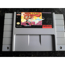 Zero The Kamikaze Squirrel Super Nintendo