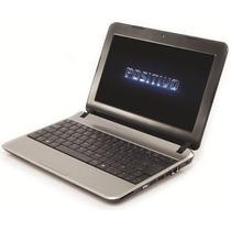 Netbook Positivo Mobo 5000 Atom 1.6ghz 2gb Hd 320gb Garantia