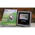 Refletor Led Outdoor Light 10w Power - Ip65 - 50.000h
