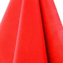 Tnt Vermelho 40g 1,40 X Rolo Com 50 Metros Acp
