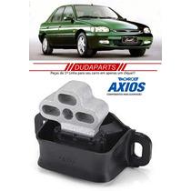 Calço Coxim Direito Motor Escort Zetec - Original Axios