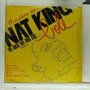 Lp The Great Nat King Cole - Tribute - Ne007