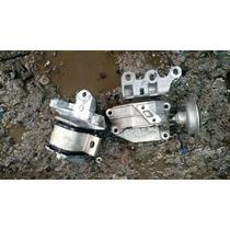 Calcos Motor Fox Cada