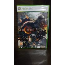 Lost Planet 2 Xbox 360 - Lacrado