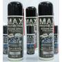 Kit 3 Latas De Silicone Spray Recupera Renova Leve 4 Pague 3