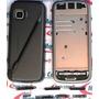 Carcaça Nokia 5230 Completa Original + Caneta + Botões