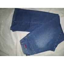 Calça Jeans Vide Bula Tamanho 42