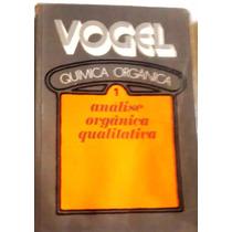 Vogel - Química Orgânica