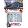 Balanceamento Dinâmico Caminhão Ford Volvo Iveco 295/80r22.5