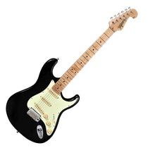 Guitarra Tagima New T635 Classic T 635 Preto Com Mintgreen