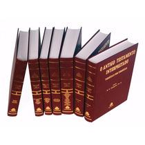 Antigo Testamento Interpretado - Champlin - Frete Gratis