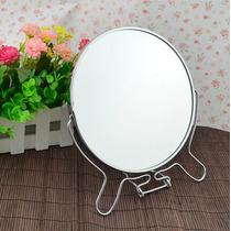 Espelho Dupla Face De Mesa 6 Polegadas