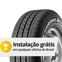 Pneu Aro 15 Pirelli Chrono 205/70r15 106r Fretegrátis