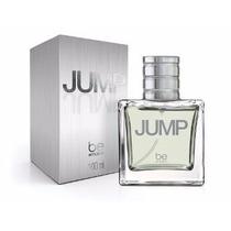 Perfume Jump Be Emotion Masculino