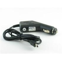 Carregador Veicular Compativel P/multilaser Tracker Tv Gp014