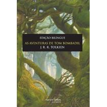Livro - As Aventuras De Tom Bombadil