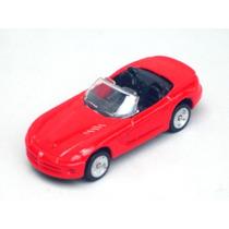 926- Maisto - Dodge Viper Srt -10 - Miniatura Usada