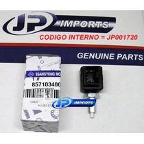 Sensor Pedal Freio Actyon Kyron Rexton 85710-34000 Jp001720