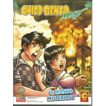 Chico Bento Moco 18 - Panini - Gibiteria Bonellihq Cx 105
