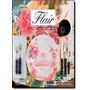 Livro Em Inglês - Flair: Invitations, Flowers And Tables
