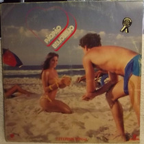 Lp / Vinil Novela: Pão Pão Beijo Beijo - Internacional 1983