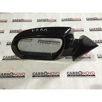 Espelho Retrovisor Motorista Hyundai Vera Cruz Com Pisca