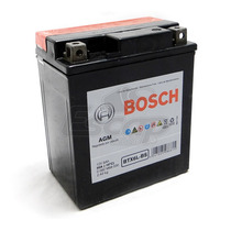 Bateria Moto Bosch Gel Honda Cb 300r Nx4 Falcon 400