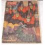 O Mundo Ilustrado Nº 4 - Fev/1955 - Especial Carnaval