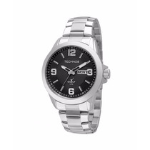 Relógio Technos Masculino Classic Golf 2305an/1p
