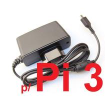 Fonte Carregador Micro Usb 5v P/ Raspberry Pi 3 Pi3 E Tablet