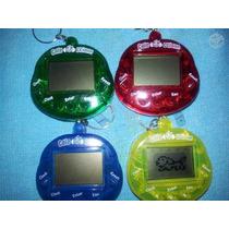 Kittamagotchi Bichinho Virtual Jogo Eletrônico 69 Jogos Em 1