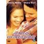 Um Amor Para Recordar - Sparks - Dvd Original Novo