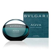 Perfume Aqua Pour Homme Bvlgari Edt Masculino 100 Ml