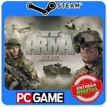 Arma 2 Steam Cd-key Global