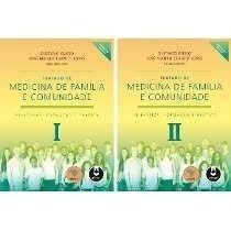 Livro Tratado De Medicina De Família E Comunidade Digital