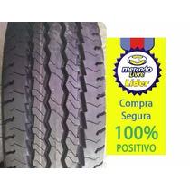 Pneu Remold 205/70r15 Carga 8 Lonas Ducato,hr, Boxer Jumper