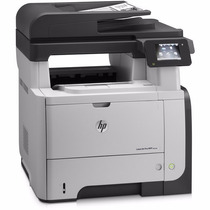 Impressora Multifuncional Laserjet Pro Mono M521dn Hp