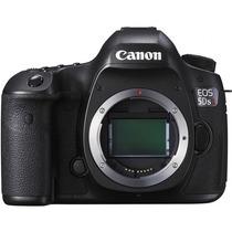Camera Digital Canon Eos 5ds R Dslr Camera Profissional