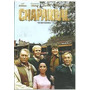 Chaparral Vol. 3 Dvd