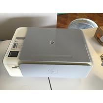 Impressora Multifuncional | Hp Photosmart C4280 Promoção Vê